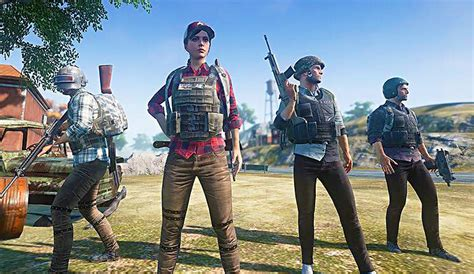 pubg mobile bots pubg mobile uses bots to make you think you re better than