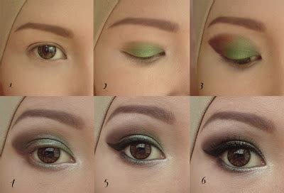 tutorial alis coklat my simple life tutorial day time party look