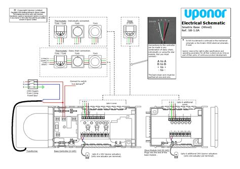 wirsbo underfloor heating wiring diagram efcaviation