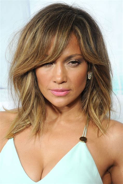 Jlo Hairstyles hairstyles