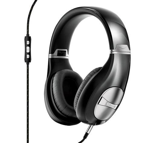 Headphone Klipsch Klipsch Status Ear Headphones High Quality Audio By
