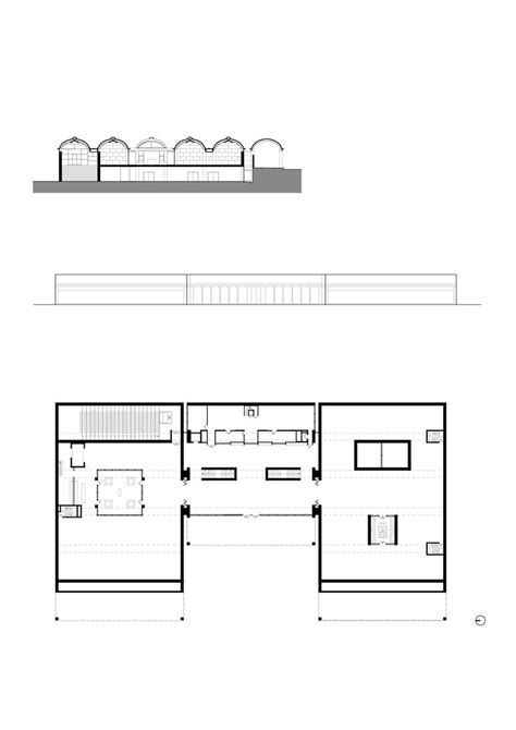 Museum Floor Plan Dwg by Kimbell Museum Plan Louis Kahn 134430287 Png 1240