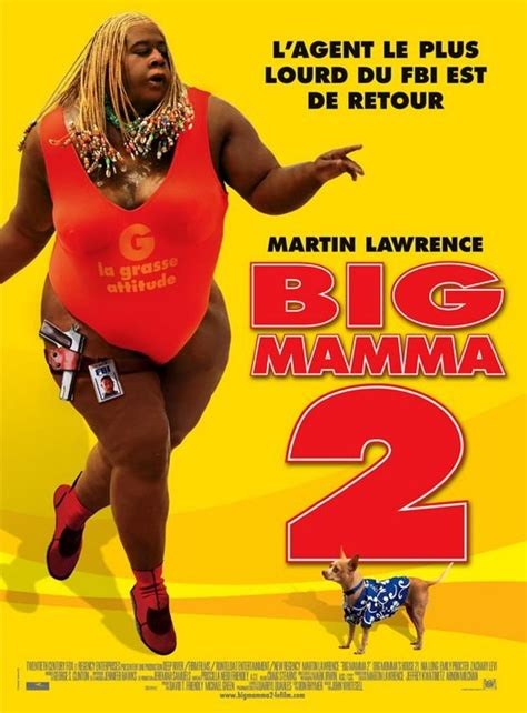 big momma s house 2 big momma s house 2 2006 poster freemovieposters net