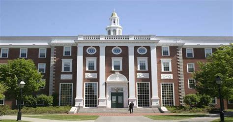 Executive Mba Harvard Admission by Harvard Tops Most Desired B Schools In The World