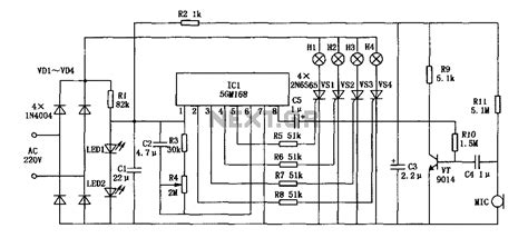 home lighting circuit design lighting circuit light laser led circuits next gr