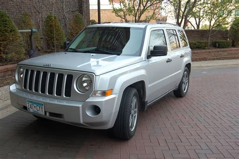 2009 Jeep Patriot Sport 2009 Jeep Patriot Pictures Cargurus