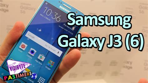 Samsung Galaxy J3 6 samsung galaxy j3 6 review and specifications