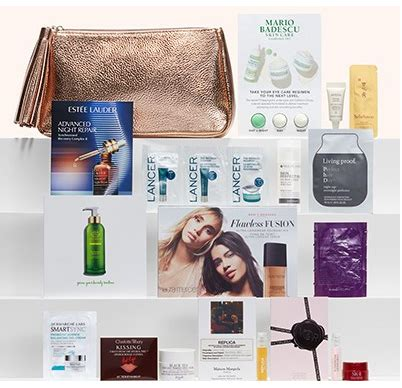 An Awesome Gift With Purchase From Lancome At Nordstrom by Gift With Purchase Nordstrom 17 W 100 Icangwp Gift With
