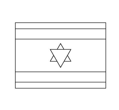 israel coloring page coloringcrew com