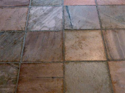 Installing Slate Tile, Step by Step