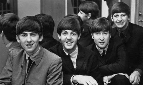 how a haircut changed the world the beatles create the a world of change in 1963 world news express co uk