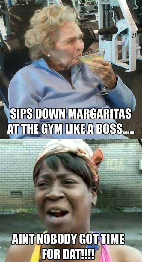 Gym Memes Espaã Ol - old lady memes old lady gym gallery ebaum s world