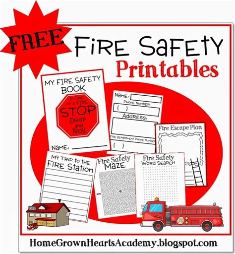 printable safety poster 25 best ideas about fire safety on pinterest fire
