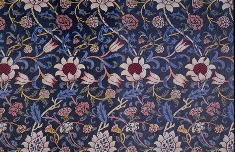 roller printing on textiles
