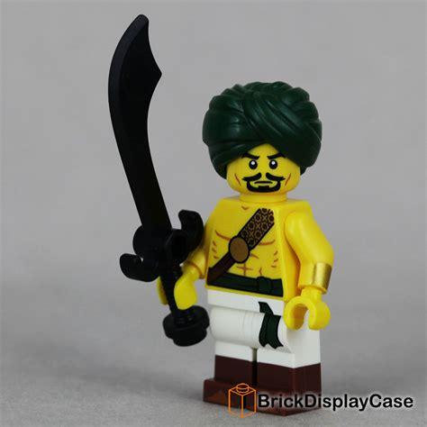 Lego Minifigures Series 16 Desert Warrior Minifigure Seri 2 G lego minifigures series