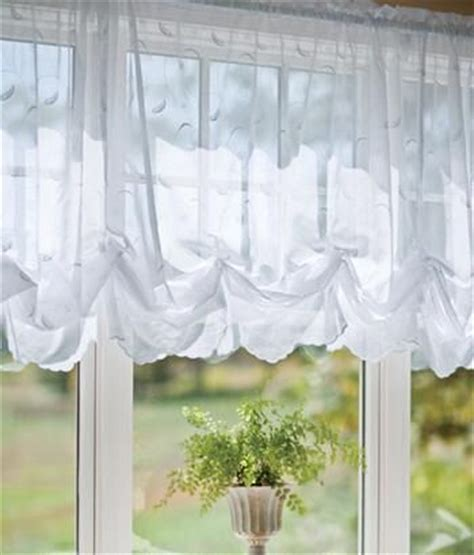 how to make a balloon valance curtain 10 best ideas about balloon curtains on pinterest