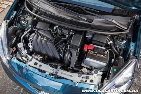 Motor Nissan March Asli os melhores compactos do brasil motor tr 234 s cilindros p 225 4 de 6 blogauto