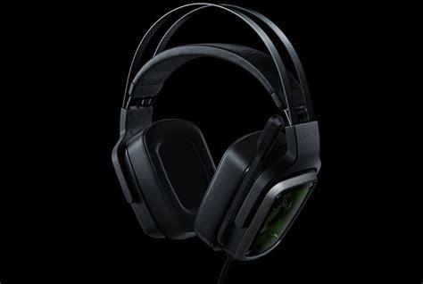 Headset Gaming Razer Tiamat razer unveils tiamat gaming headsets