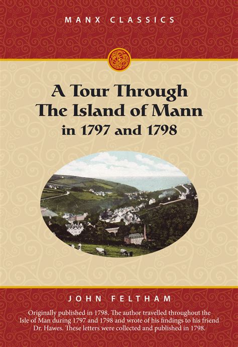 the duke of nothing the 1797 club volume 5 books publications a tour through the island of mann
