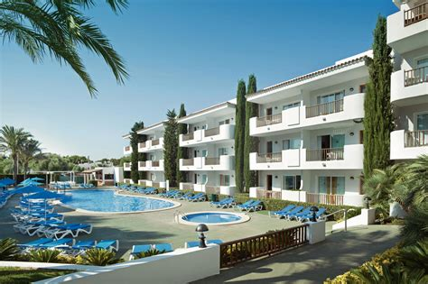 appartment mallorca inturotel esmeralda garden apartments cala d or majorca spain book inturotel