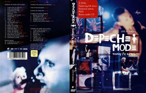 depeche mode touring the angel live in milan 2006 full movie tntforum gt depeche mode live in milan