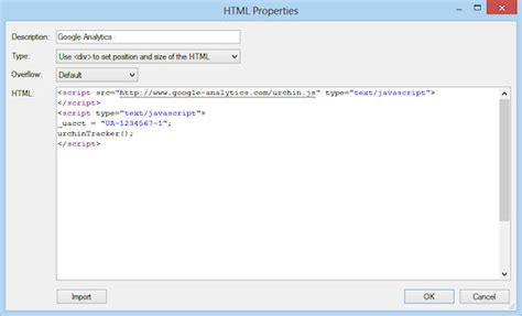 Html Tutorial How To Insert Image | adding custom html or javascript to a web page