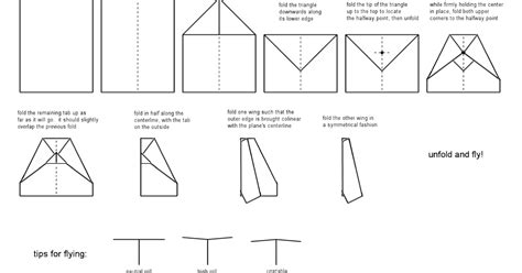 How To Make A Paper Airplane Called The Eagle - casey s process the process of a paper airplane
