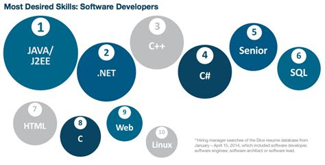 what are the next big developer skills