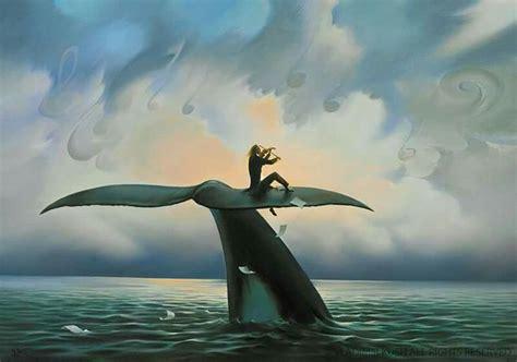 ver imagenes surrealistas quot play for the ocean quot vladimir kush arte pinterest