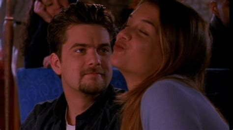 unwelcome commentary: dawson's creek: clean and sober (6.14)