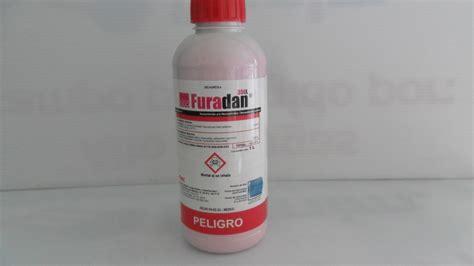 Furadan 5g furadan 1lt carbofuran insecticida nematicida 275 00