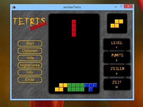 tetris game for pc free download full version tetris windows tetris v1 simple tetris detail surprise