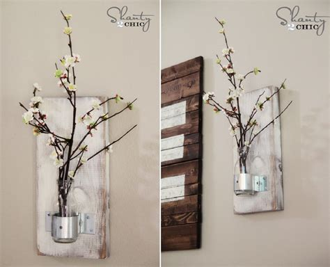 Diy Home Wall Decor Ideas 10 Beautiful Diy Wall Design For Your Home 1 Diy Crafts Ideas Magazine