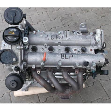 Audi 1 6 Fsi Engine Problems engine motor audi vw 1 6 fsi 115 ch blp