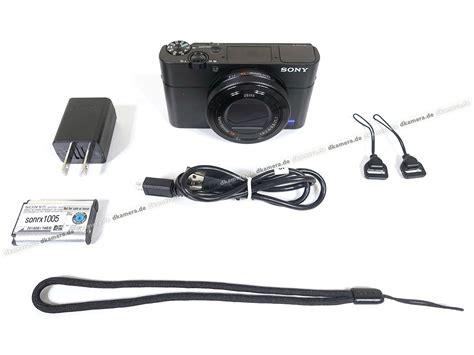 Kamera Sony Cyber Dsc Rx100 die kamera testbericht zur sony cyber dsc rx100 v testberichte dkamera de das