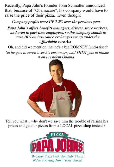 17 Best Images About Politics On Politics Nut - 17 best images about boycott papa s on