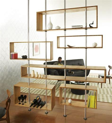 comment s arer une chambre en deux diviser une chambre en deux cloison et panneaux japonais