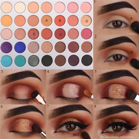 Eyeshadow Application learn how to apply eyeshadow professionally