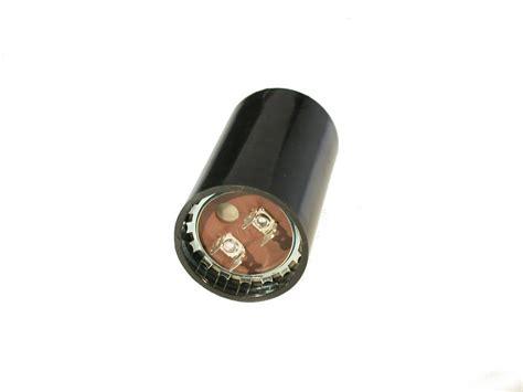 craftsman d23936 air compressor starter capacitor kit ebay