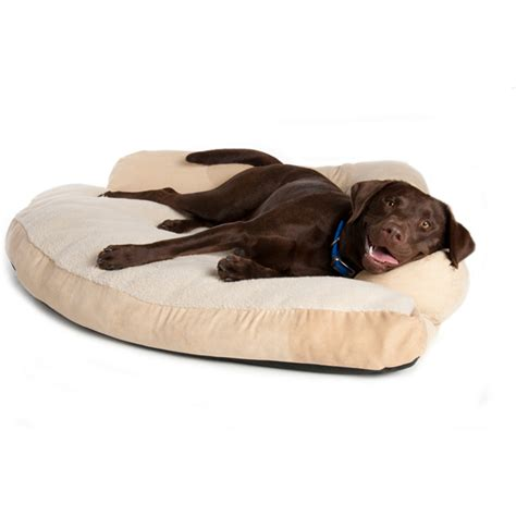 corner dog bed great paw comfort corner dog bed at baxterboo