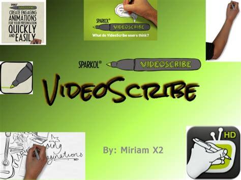 videoscribe app tutorial videoscribe