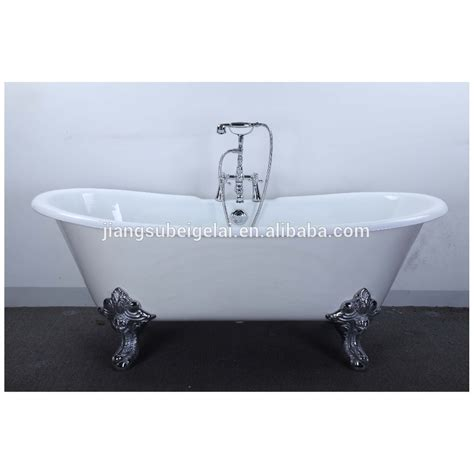 old cast iron bathtub value vintage bath and tub with big clawfoot made from cast iron