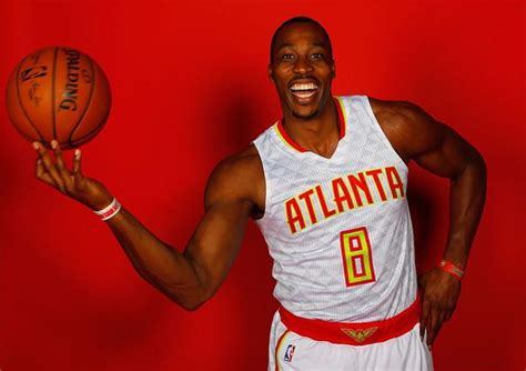 Kaos Dwight Howard 1 Oceanseven dwight howard pranked his by telling he was signing with utah