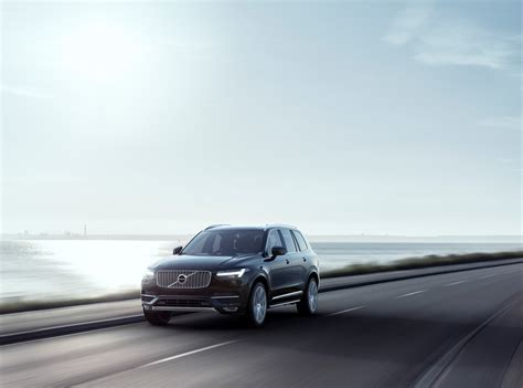 volvo global volvo cars announces global marketing strategy volvo
