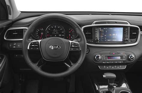 kia sorento mpg news of new car release