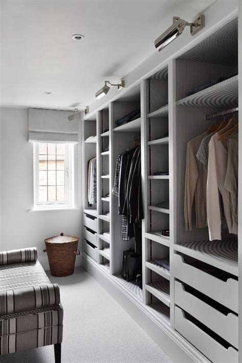 dreamy walk  closet ideas  luxe  love