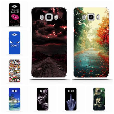 Samsung Galaxy J7 Casing Back Kasing Design 025 new design for samsung galaxy j7 2016 5 5inch j7108 j7109 cover bag back silicon skin cover