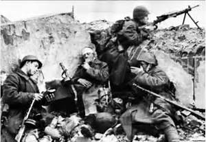 отечественная война на фотографии
