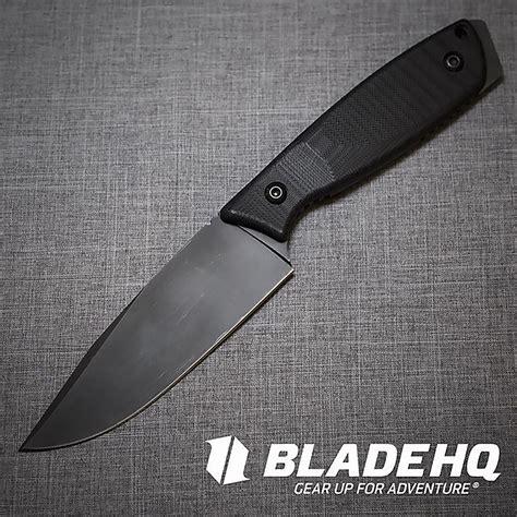 okc knife okc cerberus fixed blade recoil offgrid