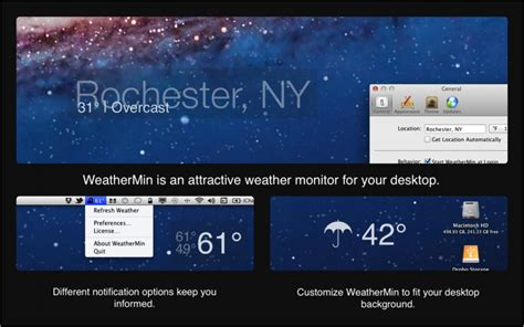 weather wallpaper for mac on mac os x fresh version weather desktop get via vpn